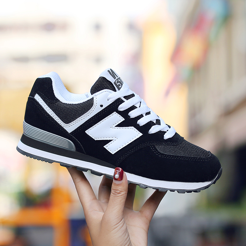 Basket Femme 2020 New Arrival Running Shoes Women Sports Shoes Outdoor Fitness Sneakers Lifestyle Walking Jogging Leisure Shoes