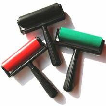10 см строительные инструменты резиновый ролик профессиональный