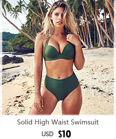 Haa86817623c44d82869ff200ad5e12fbv 2019 New High Waist Bikini Swimwear Women Swimsuit Push Up Bikinis Women Bathing Suit Biquini Ruffle Bikini Summer Beach Wear