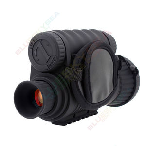 Image 2 - LS 650 6X50 720P 350M Range Infrared Night Vision Sight Goggle Monocular Video Photo Recorder DVR for Outsport Hunting Camera