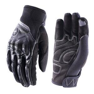 Image 3 - Masontex Touchscreen Summer Motorcycle Racing Gloves Motocross Breathable, Men Women Moto Motorbike Gloves