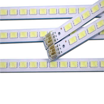 100%-NEW 50 PCS*60LED 455mm 40INCH-L1S-60 LED backlight strip for LTA400HM13 40-DOWN LJ64-03029A