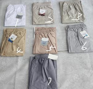 Image 5 - Pantalones Abaya para hombre, ropa árabe musulmana islámica, pantalones de Ramadán, Arabia Saudita, Mubarak, Pakistán, pantalones de algodón holgados de pierna ancha