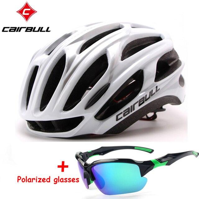 Ultra-luz de segurança esportes capacete de bicicleta de estrada capacete de bicicleta integralmente moldado capacete de bicicleta de estrada de montanha capacete ajustável 1