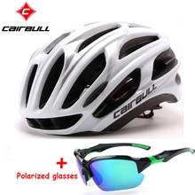 Ultra light Safety Sports Bike Helmet Road Bicycle Helmet Integrally molded Bike Helmet Road Mountain Bike Helmet Adjustable