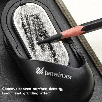 Sketch charcoal pencil sharpener pencil sharpener pencil sharpener charcoal strip color pencil sharpener special  multi-function