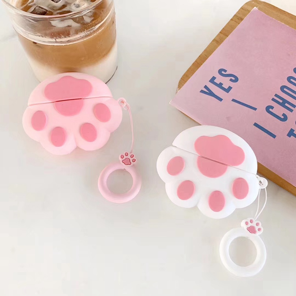 3D Cute Cartoon Cases for Airpods Pro 161