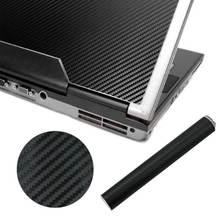 """3d оберточная наклейка чехол из углеродного волокна для 17 """"ПК"""