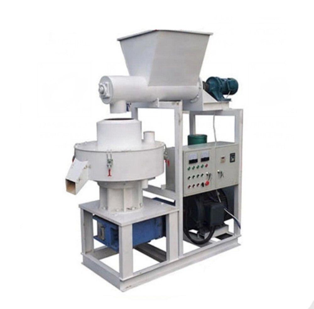 MKL400-37 Ring Die Pellet Press Wood Pellet Mill Machine, Pellet Machine