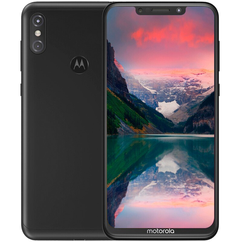 Global ROM Moto P30 Note One Power XT1942-1 6GB 64GB Smartphone 6.2'' Snapdragon 636 Octa Core 16MP+5M Metal Cellphone 5000mAh