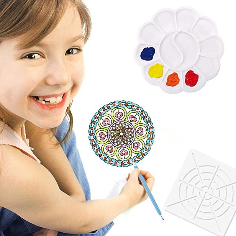 Mandala Dotting Tool