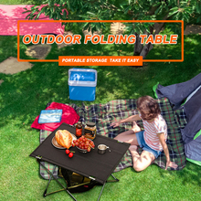 Bbq-Grill Barbecue-Table Folding Camping-Accessories Picnic Outdoor Lightweight for Family
