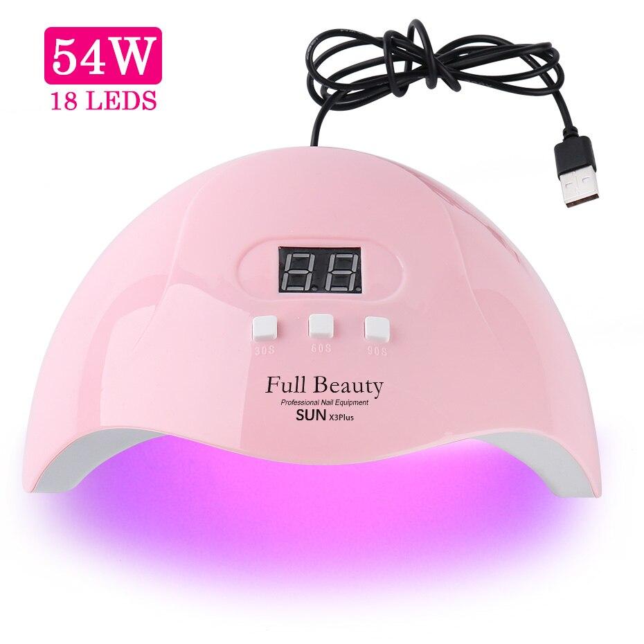 lampX3P