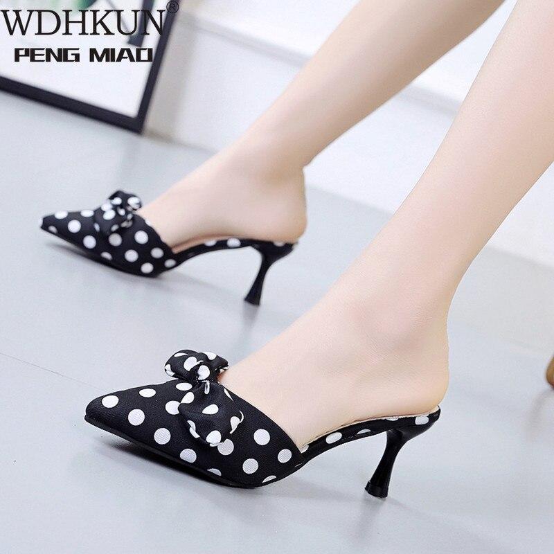 WDHKUN Shoes Woman Sandals High Heels Women Sandals Flat Casual Shoes Summer Sandals Women 2020 Summer Shoes Genuine Platform