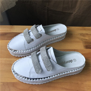 Summer Shoes Female Flat Soft