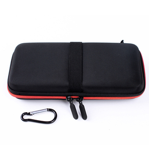 Image 4 - Newest EVA Hard Portable Case for Romoss Sense 8+ 30000mAh Mobile Power Cover Portable Battery Power Bank Phone Bag