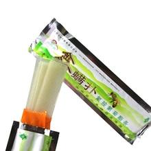 Полоски медицинские 3 пакета/60 шт., оборудование для лечения пчелы, клещей, устранения клещей