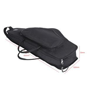 Image 5 - Universal Altoแซ็กโซโฟนกันน้ำOxfordผ้ากระเป๋าเป้สะพายหลังกระเป๋าถือกันกระแทกปกป้องแซ็กโซโฟน