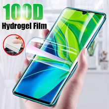 For Nokia 8.3 5G Front Hydrogel Film Screen Protector Ultra