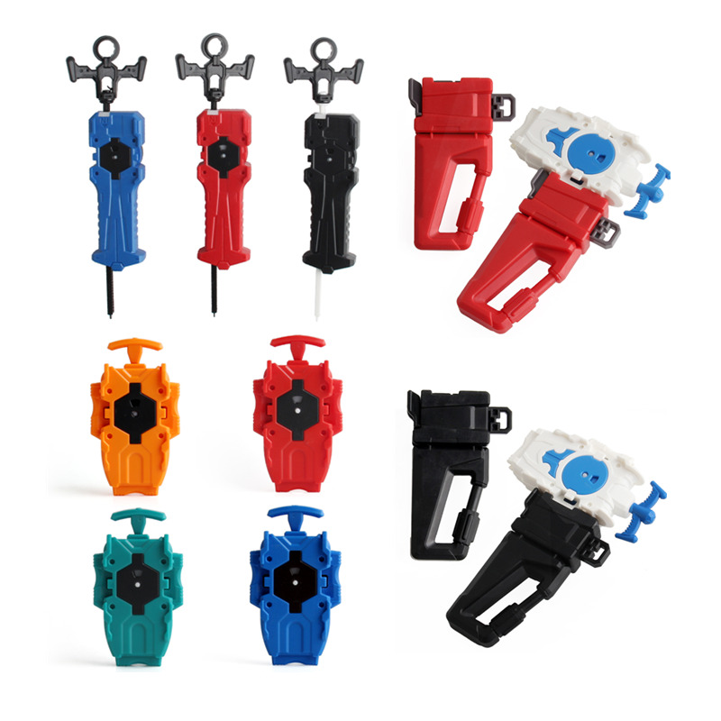 18style Metal Blade Burst Launcher Toys Arena Bursting Gyroscope Emitter Heobbies Classic For Children Bey Blade