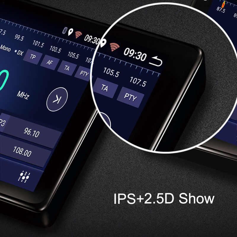 9 インチのアンドロイド 9 車の Dvd Gps プレーヤーシボレー帆 2010-2013 内蔵ラジオビデオナビゲーション Bt Wifi