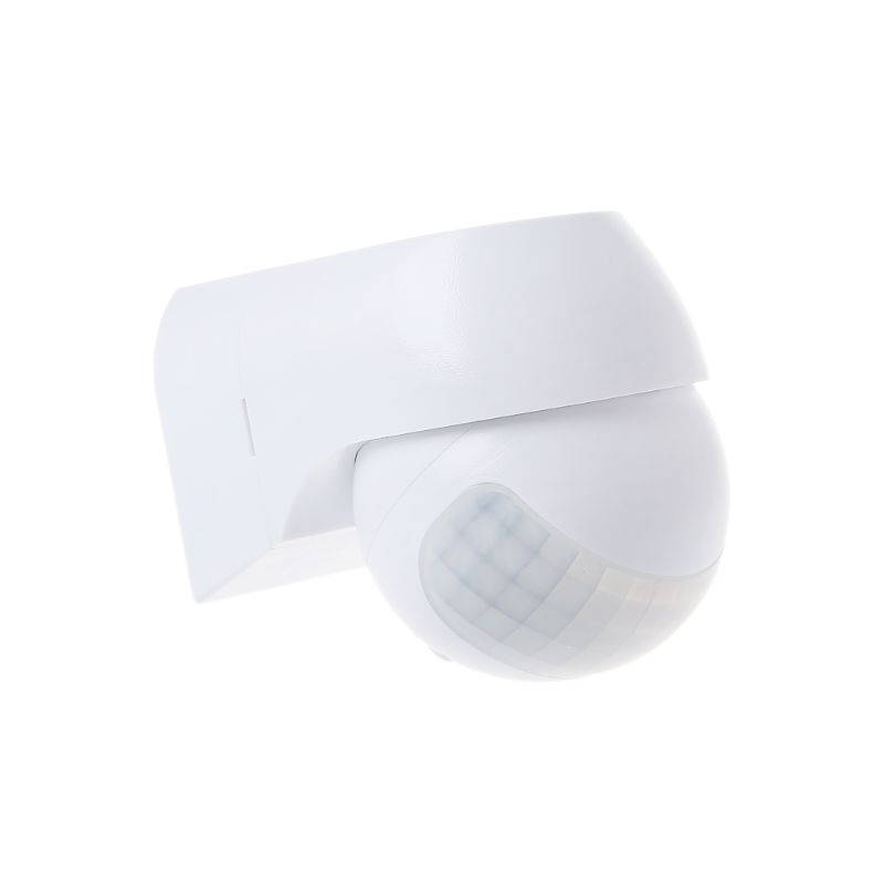 Infrared Motion Sensor Waterproof PIR Automatic Detector 220V 30m Rotating Outdoor Light Timer  94PC