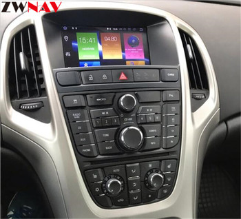 For Opel Astra J 2010 - 2013 CD300 CD400 Android 10 4+64G PX5/6 DSP IPS RDS Car GPS Navigation Radio DVD Player Multimedia 2 DIN автомобильный dvd плеер joyous kd 7 800 480 2 din 4 4 gps navi toyota rav4 4 4 dvd dual core rds wifi 3g