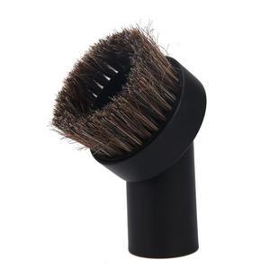 32 milímetros de remoção de poeira escova escova redonda de diâmetro interno ferramenta de remoção de poeira, usado para aspirador de pó rodada crina de remoção de poeira lacuna #5