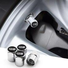 Acessórios do carro oz racing logotipo válvula de pneu tampa decoração personalidade criativa estilo do carro acessórios