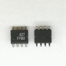 10 pçs/lote IRF7403 F7403 8.5A/30 V SOP8 original novo