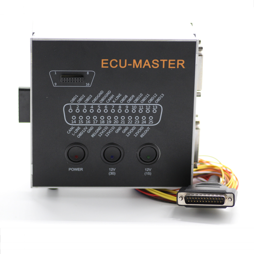 New Ecu Master Chip Tuning Files ...