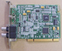 PCI TC capture card PCI TC LGD 046250 02|Remote Controls| |  -