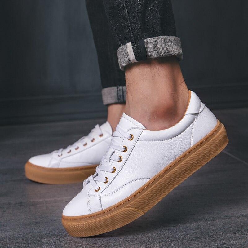 inglaterra coreano-estilo ao ar livre zapatos hombre