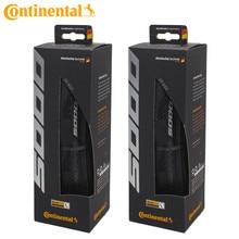 Pneus de vélo de route Continental Grand Prix GP 5000 700 x25C/28C pliables/boîte, 1 paire