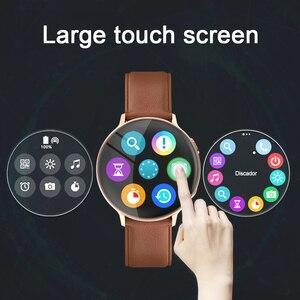 Image 5 - MISIRUN C6 Đồng Hồ Thông Minh Dành Cho Nữ Gọi Cảm Ứng Đầy Đủ IP68 Chống Nước Nhịp Tim Thời Trang Thể Thao Nam Đồng Hồ Thông Minh Smartwatch Cho IOS Android