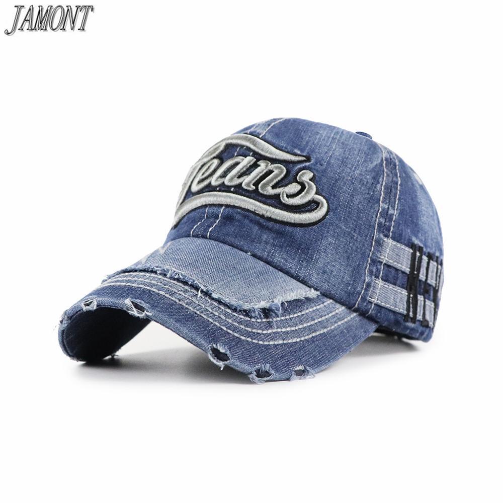 Men Women Gold Line American Flag Heart Vintage Washed Dad Hat Fashion Adjustable Baseball Cap