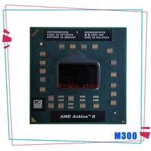 CPU Processor AMD Athlon-Ii Amm300dbo22gq-Socket Dual-Thread Mobile S1 Ghz