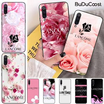 French cosmetics Lancome Shell Phone Case For Xiaomi Mi 9 9T CC9 CC9E 8 SE Pro A2 Lite 6X 5 A3 A1 Max Mix 2 3 image