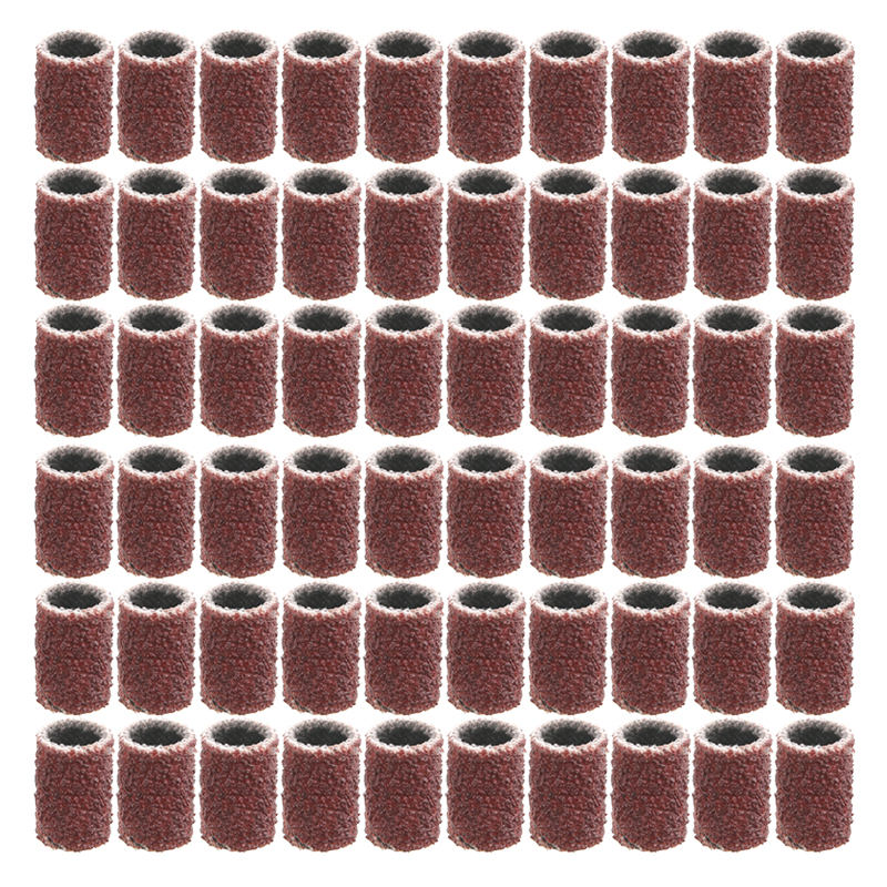 New 338pcs Drum Sanding Abrasive Drum Kits 1/2