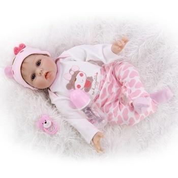 Кукла-младенец KEIUMI KUM22CB04-M21 4