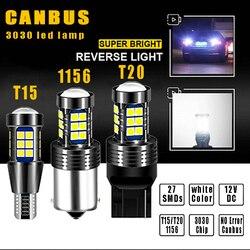 1pcs w16w T15 Signal Lamp 1156 P21W W21W Canbus No ERROR Car Bulb 12V 24V T20 7440 Auto Beleuchtung Backup Stop Reverse Lighting