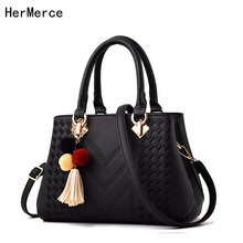 Luxury Handbags Women Bags Designer Women's Shoulder Bag Lea