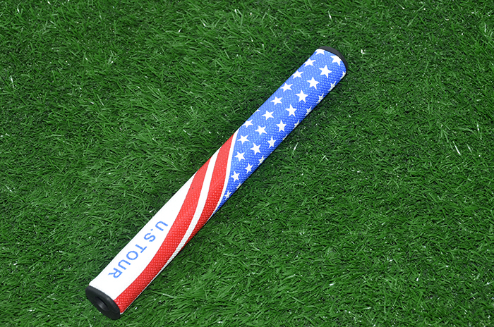 CHAMPKEY Sticky PU Leather US TOUR Golf Clubs Slim 2.0 Legacy Golf Putter Grip Free Shipping