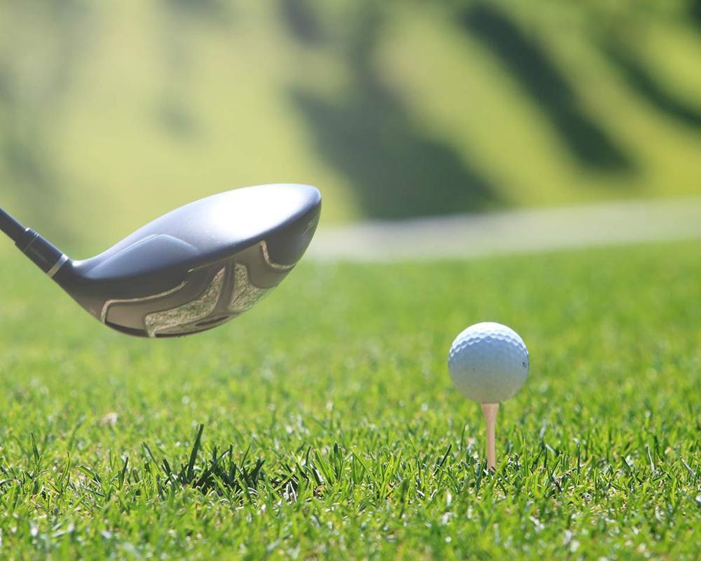 50 / 100pcs Golf Tees Bambus 83mm 70mm unzerbrechliches Tee Golf - Golf - Foto 6