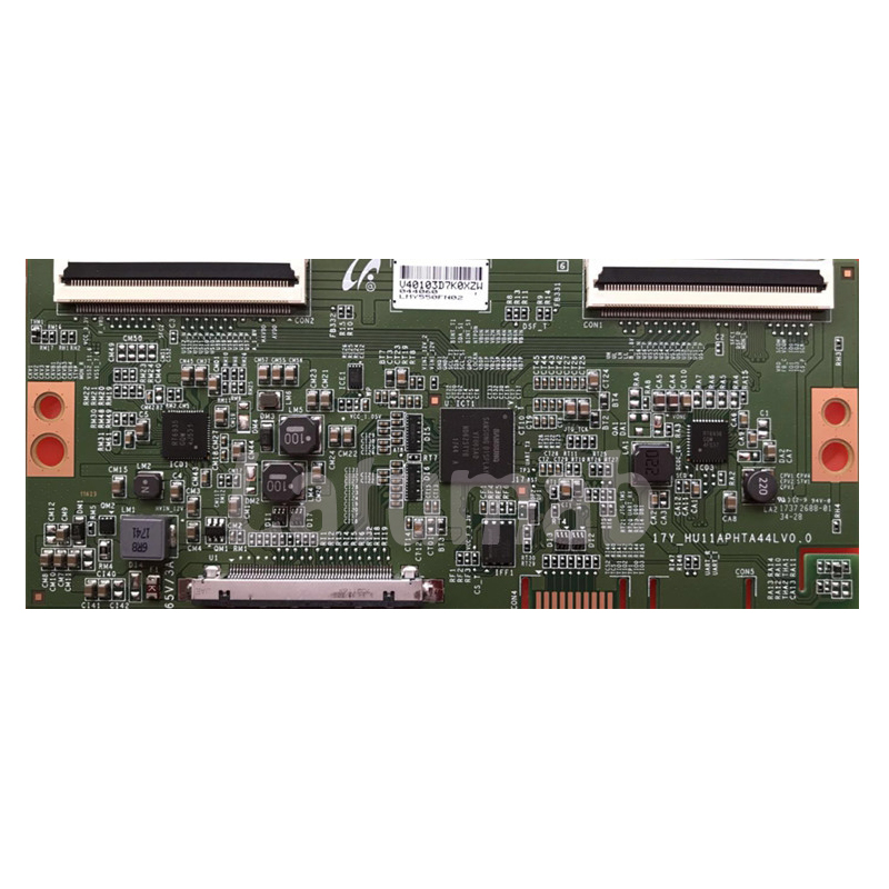 Latumab Original TCON Logic Board 17Y_HU11APHTA44LV0.0 Screen LMC55FN21  Free Shipping