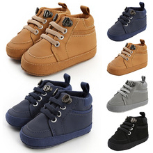 US $1.41 |Shoes For Toddlers Comfy Winter Children Baby Girls Boys Shoes Solid Cross tied Fashion Toddler First Walkers Kids Shoes 2019-in First Walkers from Mother & Kids on AliExpress