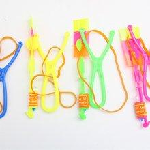 Светящийся рогатка светодиод свет катапульта стрелы полет игрушки дети дети нетоксичный ранний обучающий игрушка