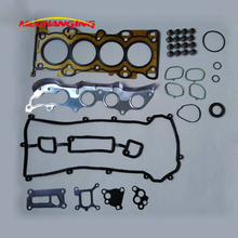 L8 L813 CGBB CHBB FOR FORD MONDEO III OR MAZDA 6 GG METAL Engine Parts Full Set Engine Gasket 8LG2 10 271 52219100