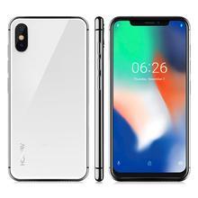 "XGODY Symbol Max 4G Smartphone 6.26 18:9 Android 8.1 3GB RAM 32GB ROM 3150mAh Quad Core Dual SIM  WiFi Mobile Phone CellPhone"""