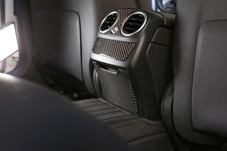 Steckdose Rahmen Klimaanlage Für Mercedes-Benz C-Klasse W204 08-13 2019